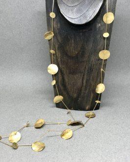 Collar Danza Centaurea